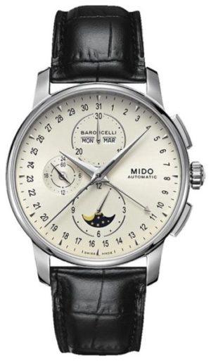 Mido M8607.4.M1.42