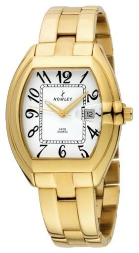 Наручные часы NOWLEY 8-2671-0-1 фото 1