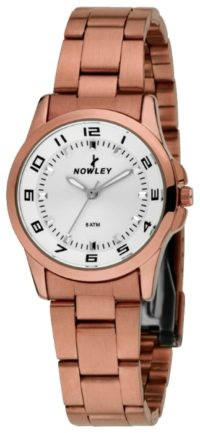 Наручные часы NOWLEY 8-5340-0-2 фото 1