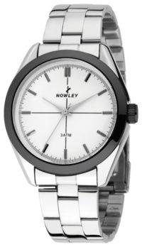 Наручные часы NOWLEY 8-5460-0-3 фото 1