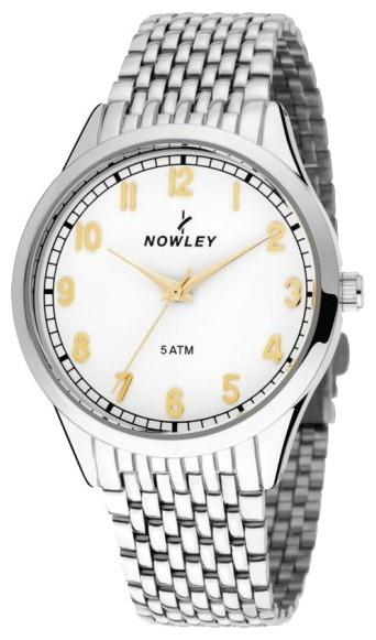 Наручные часы NOWLEY 8-5476-0-3 фото 1