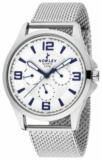 Наручные часы NOWLEY 8-5575-0-3 фото 1