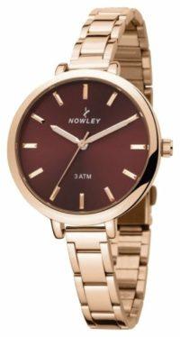 Наручные часы NOWLEY 8-5584-0-3 фото 1
