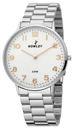 Наручные часы NOWLEY 8-5607-0-2 фото 1