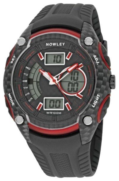 Наручные часы NOWLEY 8-6200-0-1 фото 1