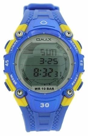 Наручные часы OMAX DP05N-F фото 1