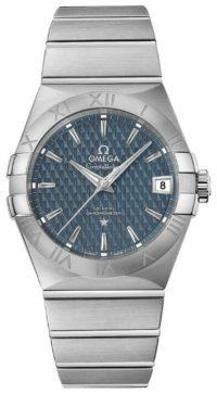 Наручные часы OMEGA 123.10.38.21.03.001 фото 1