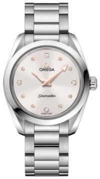 Наручные часы OMEGA 220.10.28.60.54.001 фото 1