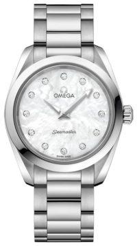 Наручные часы OMEGA 220.10.28.60.55.001 фото 1