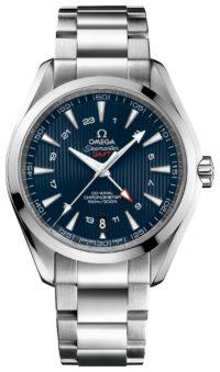 Наручные часы OMEGA 231.10.43.22.03.001 фото 1