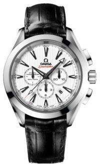 Наручные часы OMEGA 231.13.44.50.04.001 фото 1