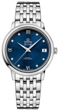 Наручные часы OMEGA 424.10.33.20.53.001 фото 1