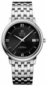 Наручные часы OMEGA 424.10.37.20.01.001 фото 1