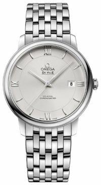 Наручные часы OMEGA 424.10.40.20.02.003 фото 1