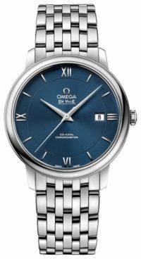 Наручные часы OMEGA 424.10.40.20.03.001 фото 1