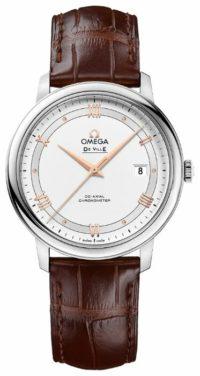 Наручные часы OMEGA 424.13.40.20.02.002 фото 1