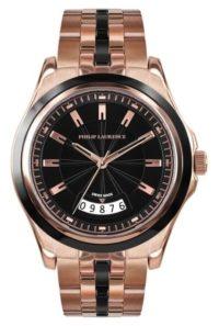 Наручные часы Philip Laurence PGGCS21-33B фото 1