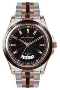 Наручные часы Philip Laurence PGGCS4-93B фото 1