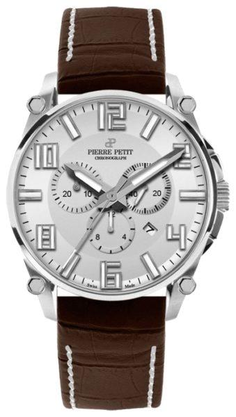 Наручные часы Pierre Petit P-827B фото 1