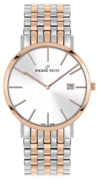 Наручные часы Pierre Petit P-853G фото 1