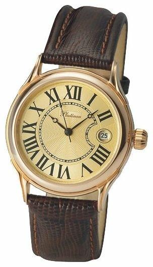 Наручные часы Platinor 50450.433 фото 1