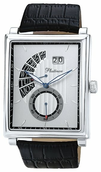 Наручные часы Platinor 51700.228 фото 1