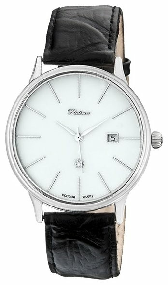 Наручные часы Platinor 52300.103 фото 1