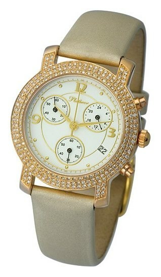 Наручные часы Platinor 97551.106 фото 1