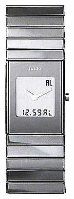 Наручные часы RADO 196.0387.3.015 фото 1