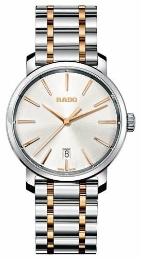 Наручные часы RADO 219.0078.3.010 фото 1