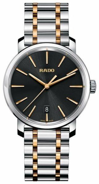 Наручные часы RADO 219.0078.3.016 фото 1