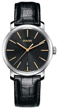 Наручные часы RADO 219.0078.3.116 фото 1