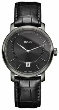 Наручные часы RADO 271.0135.3.415 фото 1