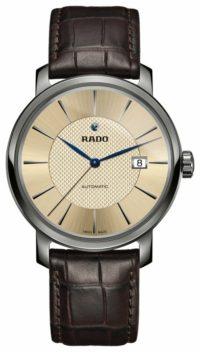 Наручные часы RADO 629.0074.3.425 фото 1
