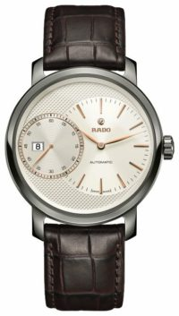 Наручные часы RADO 657.0129.3.411 фото 1