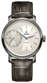 Наручные часы RADO 657.0129.3.412 фото 1