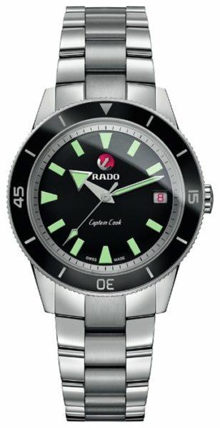 Наручные часы RADO 763.0500.3.015 фото 1