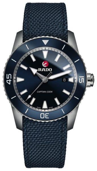 Наручные часы RADO 763.0501.3.220 фото 1