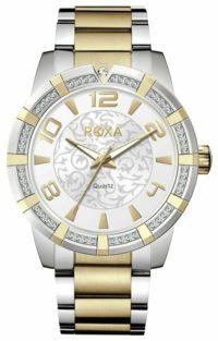 Наручные часы Roxa LM265G2SI фото 1