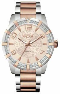 Наручные часы Roxa LM265R2RG фото 1