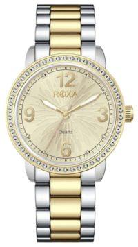 Наручные часы Roxa LM266G2GO фото 1