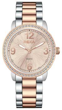 Наручные часы Roxa LM266R2RG фото 1