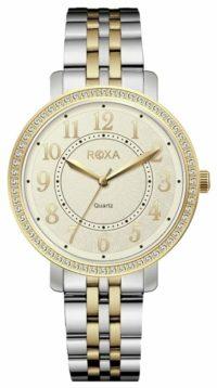 Наручные часы Roxa LM777G2GO фото 1