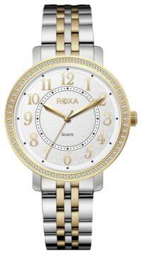 Наручные часы Roxa LM777G2SI фото 1