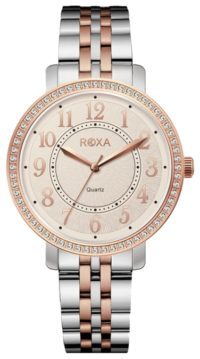 Наручные часы Roxa LM777R2RG фото 1