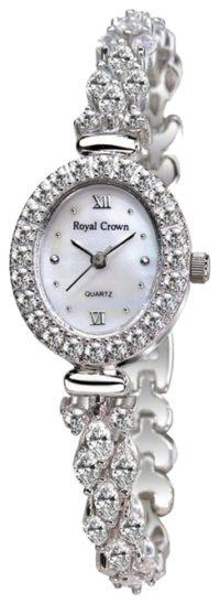 Наручные часы Royal Crown 1516B16 фото 1