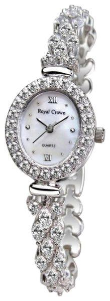 Наручные часы Royal Crown 1516B16RDM фото 1