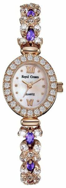 Наручные часы Royal Crown 1516B18RSG52 фото 1