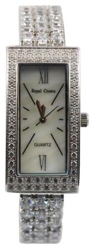 Наручные часы Royal Crown 2311BB58RDM5 фото 1