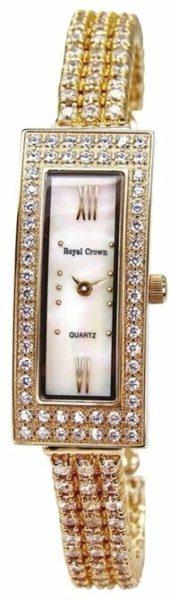 Наручные часы Royal Crown 2311LB59RSG фото 1